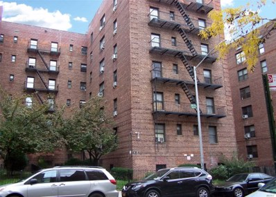 44-25 MacNish St UNIT 1F, Elmhurst, NY 11373 - MLS#: 3078571