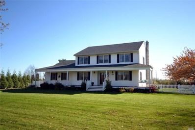 55 Jakes Ln, Baiting Hollow, NY 11933 - MLS#: 3078573