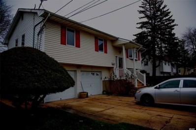 23 Hagen St, Brentwood, NY 11717 - MLS#: 3078591