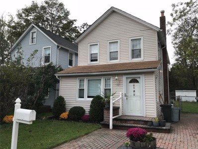 152 Rider Ave, Patchogue, NY 11772 - MLS#: 3078722