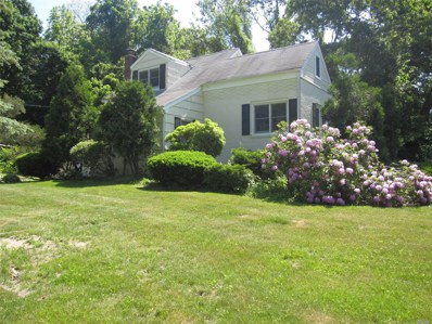 33 Thompson Hay Path, Setauket, NY 11733 - MLS#: 3078736