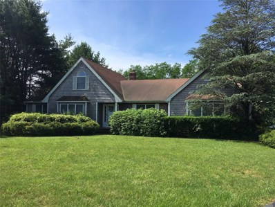 4 Oxford Ct, Manorville, NY 11949 - MLS#: 3078767