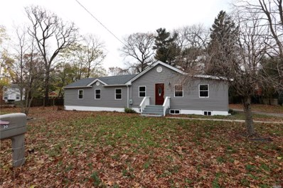 30 Curtis Dr, Sound Beach, NY 11789 - MLS#: 3078790