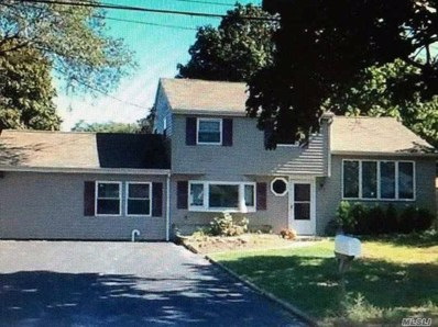 615 Americus Ave, E. Patchogue, NY 11772 - MLS#: 3078801