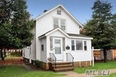 166 Lanier Place, Westbury, NY 11590 - MLS#: 3078870