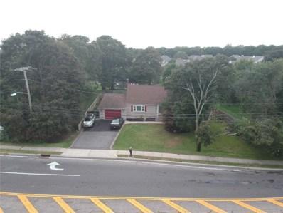 810 Lincoln Ave, Bohemia, NY 11716 - MLS#: 3078912