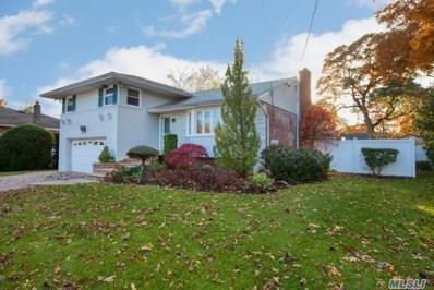 852 Shari Ln, East Meadow, NY 11554 - MLS#: 3079014
