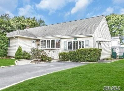 461 W Farm Ranch Rd, Bethpage, NY 11714 - MLS#: 3079022