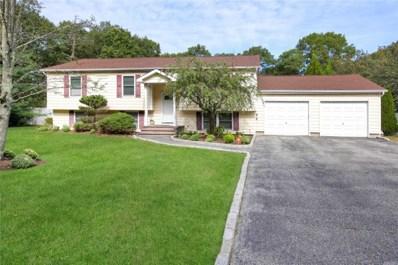 49 Robinson Ave, Medford, NY 11763 - MLS#: 3079044
