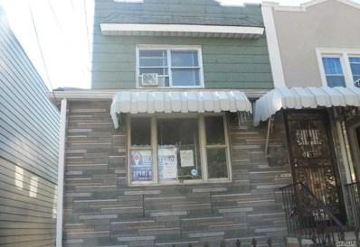 1444 E 91st St, Brooklyn, NY 11236 - MLS#: 3079069