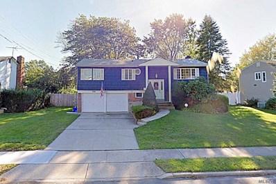 36 Nantucket Lane, Deer Park, NY 11729 - MLS#: 3079083