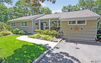 47 Eisenhower Dr, E. Quogue, NY 11942 - MLS#: 3079093