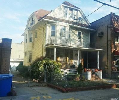 895 Lenox Rd, Brooklyn, NY 11203 - MLS#: 3079110