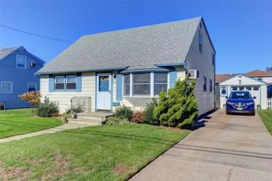 382 Moore Ave, Oceanside, NY 11572 - MLS#: 3079119