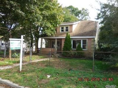 158 E Pennywood Ave, Roosevelt, NY 11575 - MLS#: 3079130
