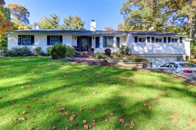 3 Long Hill Rd, Smithtown, NY 11787 - MLS#: 3079155