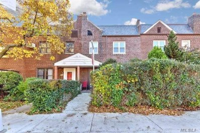 67-30 Harrow, Forest Hills, NY 11375 - MLS#: 3079222