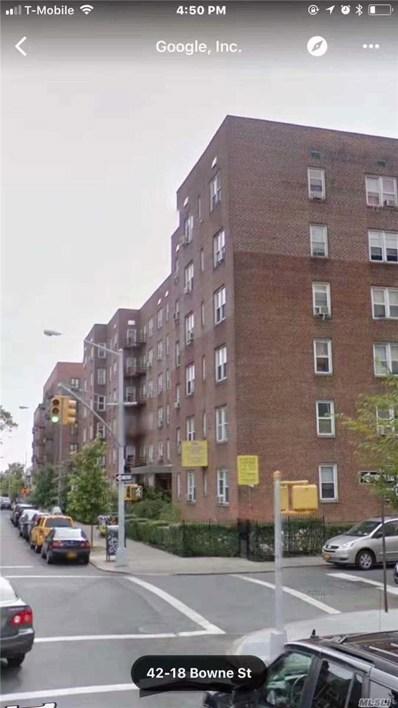 42-40 Bowne, Flushing, NY 11355 - MLS#: 3079258
