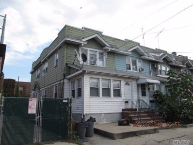 92-13 76th St, Woodhaven, NY 11421 - MLS#: 3079293