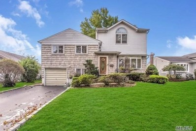 3934 Daleview Ave, Seaford, NY 11783 - MLS#: 3079335