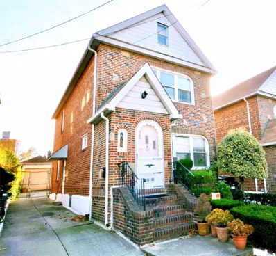 161-08 59th Ave, Flushing, NY 11365 - MLS#: 3079359