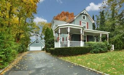 19 E Carver St, Huntington, NY 11743 - MLS#: 3079373