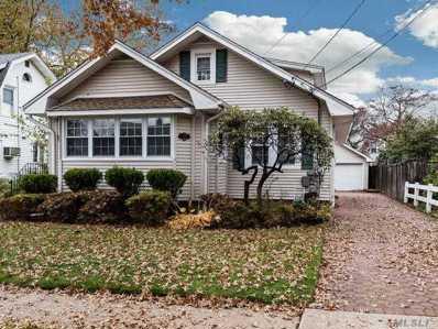 253 Wellington Rd, Mineola, NY 11501 - MLS#: 3079375