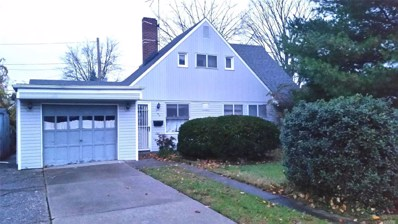 197 Spindle Rd, Hicksville, NY 11801 - MLS#: 3079445
