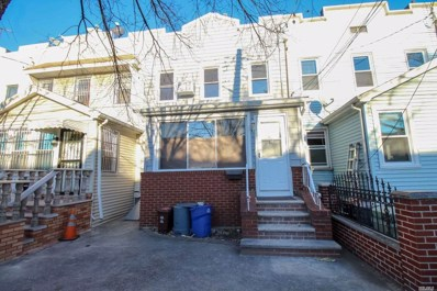 94-19 77th, Ozone Park, NY 11416 - MLS#: 3079483