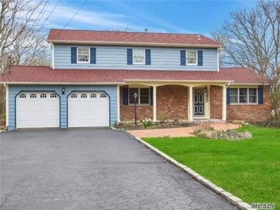 28 Greenlawn Rd, Huntington, NY 11743 - MLS#: 3079653
