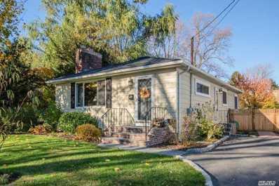 29 Winans Pl, Locust Valley, NY 11560 - MLS#: 3079752