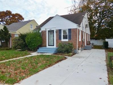 166 W Marshall St, Hempstead, NY 11550 - MLS#: 3079803