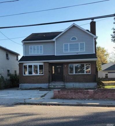 2051 Blackstone St, Elmont, NY 11003 - MLS#: 3079810