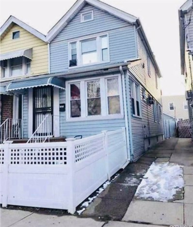 91-58 84th, Woodhaven, NY 11421 - MLS#: 3079858