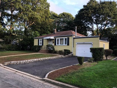 16 Chicago Ave, Massapequa, NY 11758 - MLS#: 3079894