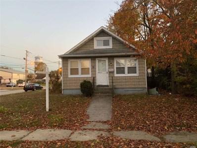 28 Coolidge Pl, Freeport, NY 11520 - MLS#: 3079938