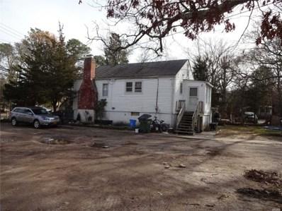 37 Oak Ave, Flanders, NY 11901 - MLS#: 3079982