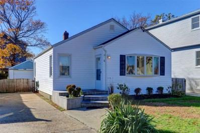 4 Desoto Rd, Amity Harbor, NY 11701 - MLS#: 3080050