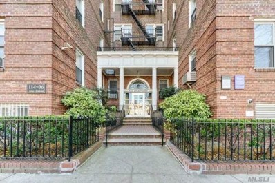 114-06 Queens Blvd, Forest Hills, NY 11375 - MLS#: 3080073