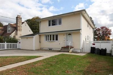 754 Goodrich St, Uniondale, NY 11553 - MLS#: 3080107