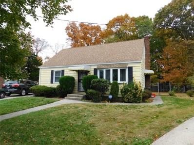 900 Jena Ct, W. Hempstead, NY 11552 - MLS#: 3080128
