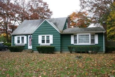 18 Lee Pl, Mastic, NY 11950 - MLS#: 3080193