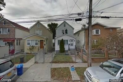 144-38 222nd, Springfield Gdns, NY 11413 - MLS#: 3080195