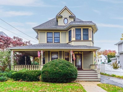 253 Denton Ave, Lynbrook, NY 11563 - MLS#: 3080233