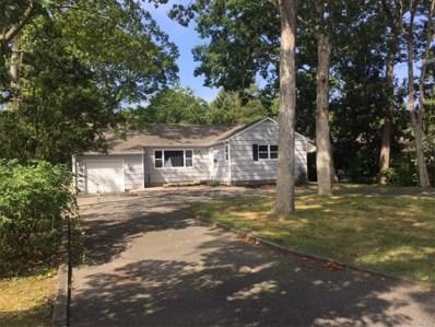 74 Woodland Dr, East Islip, NY 11730 - MLS#: 3080329