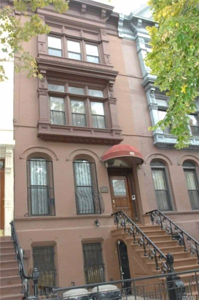 483 Madison St, Brooklyn, NY 11221 - MLS#: 3080385