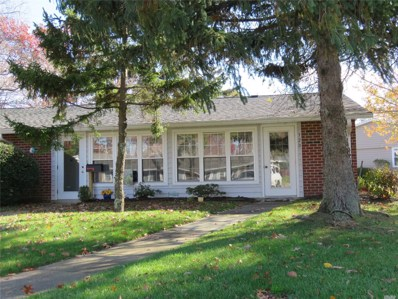 32 Trent Ct, Ridge, NY 11961 - MLS#: 3080387