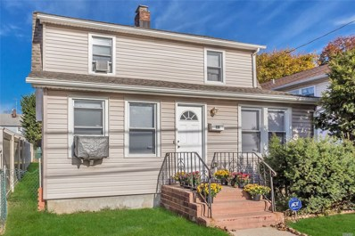 19 Van Cott Ave, Hempstead, NY 11550 - MLS#: 3080434