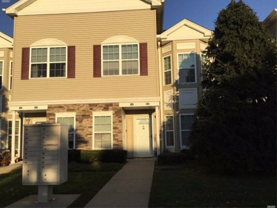 299 Spring Dr, East Meadow, NY 11554 - MLS#: 3080435
