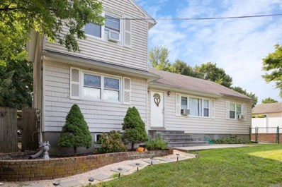 109 Rosewood Rd, Kings Park, NY 11754 - MLS#: 3080473